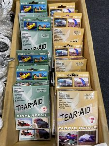 Tearaid e